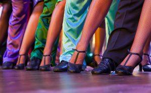 Финал танцевального конкурса состоится в «МИСиС». Фото: сайт мэра Москвы
