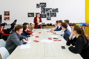 Встречу с куратором выставки проведут в Центре Вознесенского. Фото: сайт мэра Москвы