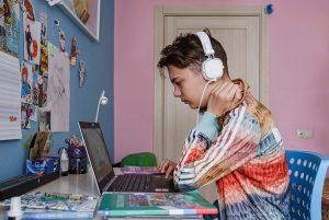 Работу образовательного проекта расширили на все школы Москвы. Фото: сайт мэра Москвы