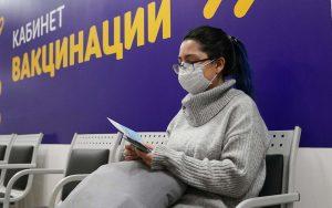 Работа выездных бригад вакцинации от коронавируса в ТиНАО продлена. Фото: сайт мэра Москвы