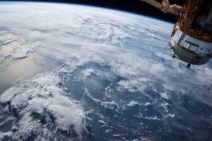 Представители управы района запустили викторину о космосе. Фото: pixabay.com