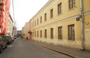 Проверку отселенных зданий провели в районе. Фото: Наталия Нечаева, «Вечерняя Москва»