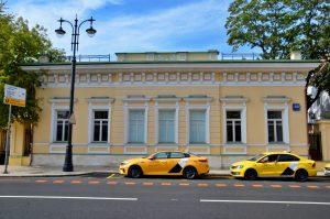 Дискуссию с поэтами организуют в Центре Вознесенского. Фото: Анна Быкова