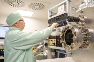 Ученые «МИСиС» нашли новый способ усовершенствования квантовых симуляторов. Фото с сайта НИТУ «МИСиС»