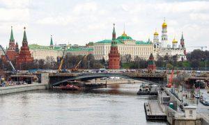 Стало известно об использованных инновациях при ремонте Большого Каменного моста. Фото: сайт мэра Москвы