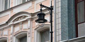 Новые фонари во дворах и на придворовых территориях появятся в районе. Фото: сайт мэра Москвы