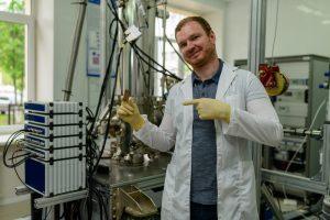 Новую платформу для реализации сверхсильной фотон-магнонной связи разработали в «МИСиС». Фото: сайт НИТУ «МИСиС»
