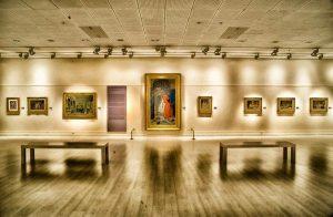 Лекцию организовали сотрудники Третьяковской галереи. Фото: pixabay.com
