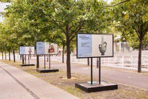 Фотовыставка открылась в «Музеоне». Фото: парк искусств «Музеон»