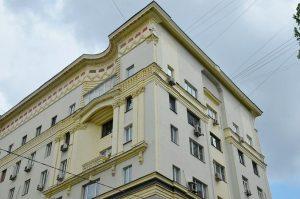 Отселенные здания проверили в районе. Фото: Анна Быкова