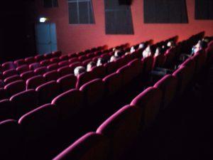 Показ фильма состоится на онлайн-платформе Центра Вознесенского. Фото: официальный сайт мэра Москвы
