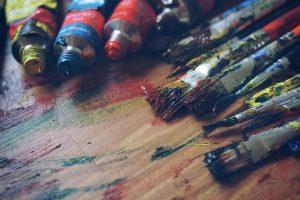 Новая экспозиция откроется в Третьяковской галерее. Фото: pixabay.com