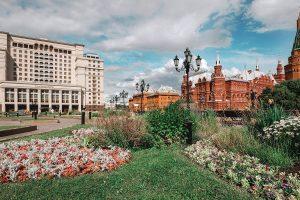 К 80-летию Битвы под Москвой ветераны получат матпомощь в размере 40 тыс руб. Фото: сайт мэра Москвы
