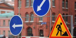 Ремонт на улице Большая Полянка завершат в скором времени. Фото: официальный сайт мэра Москвы