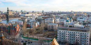 Призером двух номинаций европейского этапа World Travel Awards стала Москва. Фото: сайт мэра Москвы