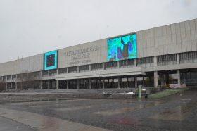Лекцию организуют в Новой Третьяковке. Фото: Анна Быкова