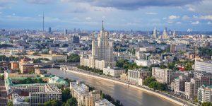 Москва одним из первых регионов России создала развитую конкурентную среду. Фото: сайт мэра Москвы
