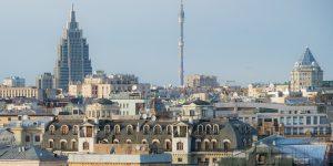 Лучшие технологические проекты выбрали в Москве. Фото: сайт мэра Москвы
