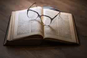 Музей Тропинина порекомендовал книгу. Фото: pixabay.com