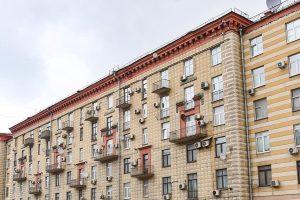 Отселенные помещения в районе проверят к празднику. Фото: сайт мэра Москвы