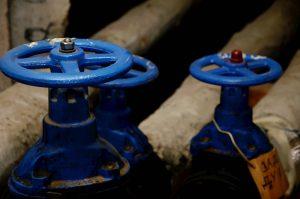 Ремонт систем водоснабжения в одном из домов района завершили. Фото: Анна Быкова