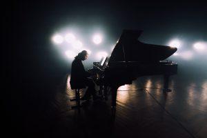 Третьяковская галерея опубликовала выступление музыкантов. Фото со страницы культурного учреждения в социальных сетях